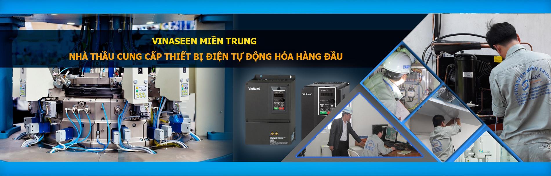 Điện tự động hóa công nghiệp