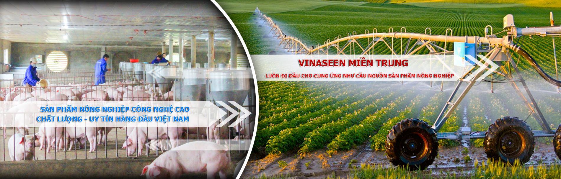 Sản phẩm nông nghiệp công nghệ cao
