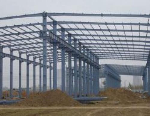Chế tạo kết cấu thép nhà xưởng tiền chế