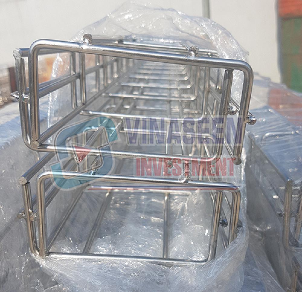 Cung cấp Máng cáp dạng lưới