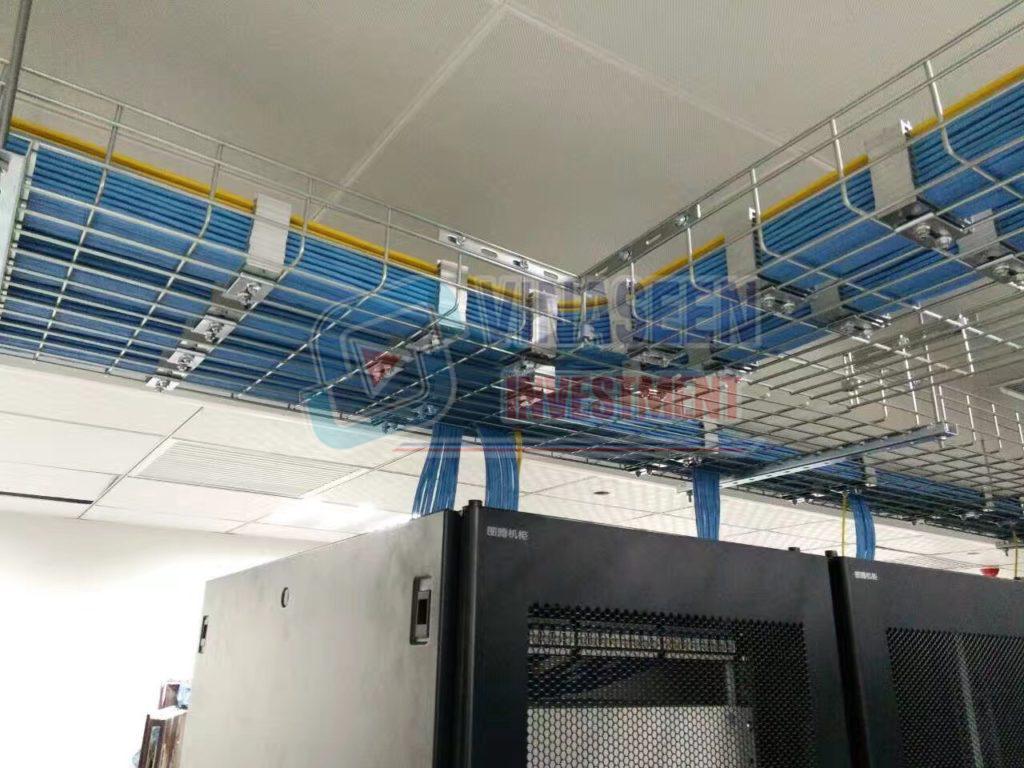 He thong mang cap dien data center