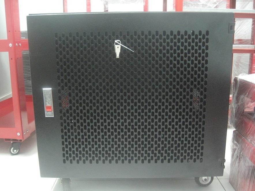 Tủ rack - VNSMT-Rack 10U-D500