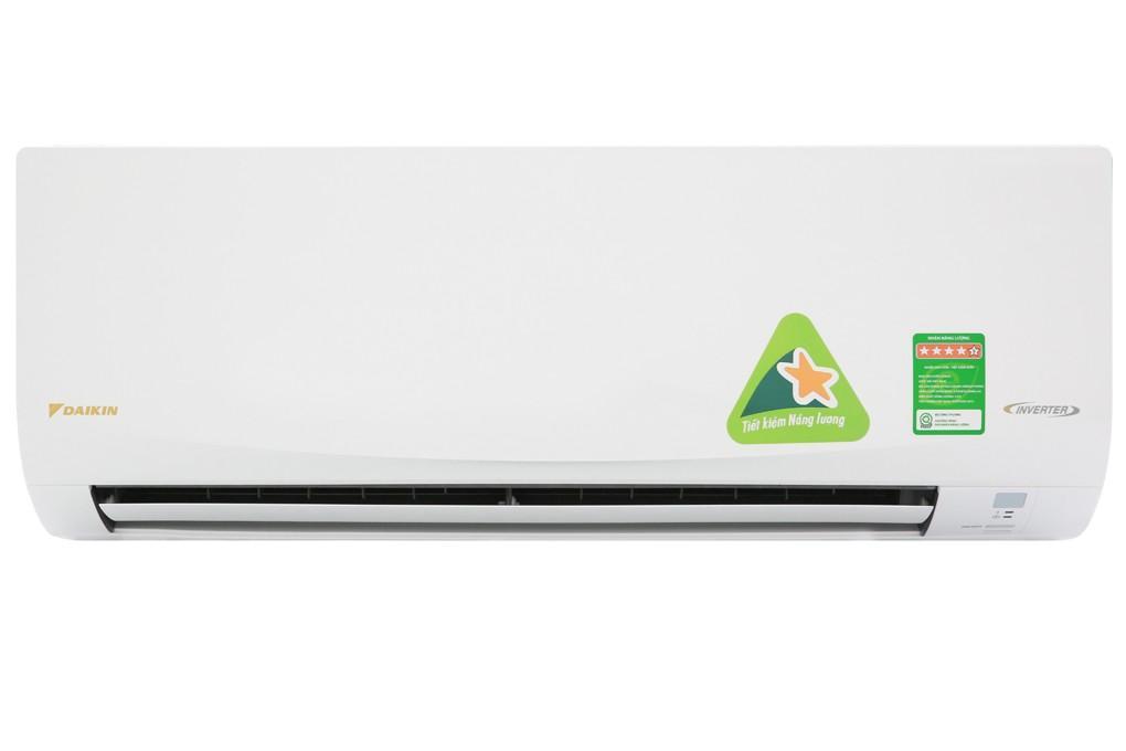 Điều Hòa Daikin 1 Chiều Inverter ATKQ25TAVMV