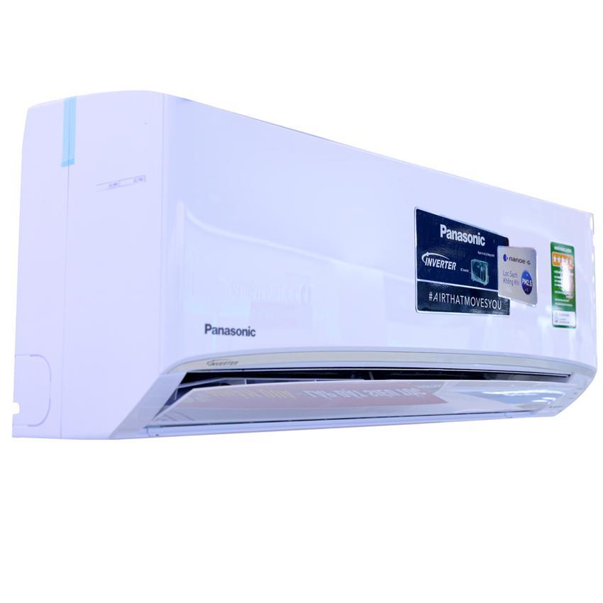 Điều hòa Panasonic 1 chiều Inverter CU/CS-U12VKH-8