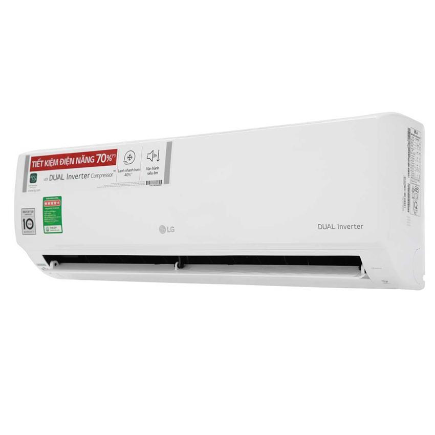 Điều Hòa 1 Chiều LG V10APHN 9.000BTU Inverter