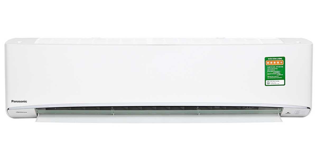 Điều Hòa Panasonic  9.000BTU 2 Chiều Inverter