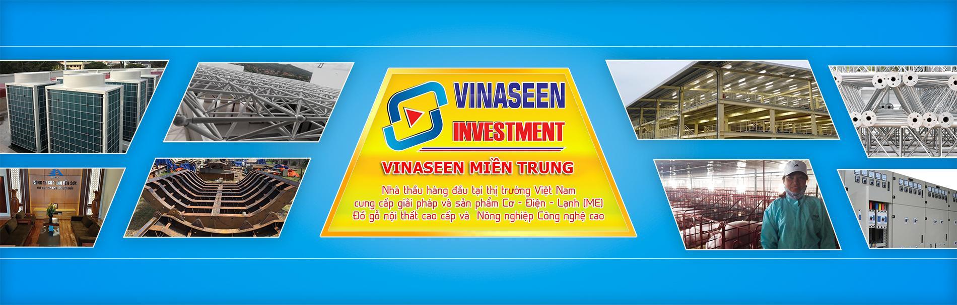 Giới thiệu về Vinaseen Group
