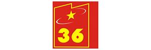 36 logo