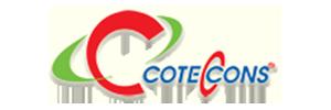 cotecons logo
