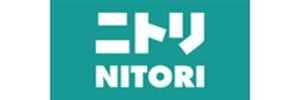 nitori logo